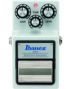 Ibanez BB9 Bottom Boost Pedal sku number BB9