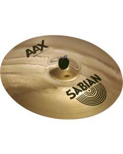 """Sabian 17"""" AAX Stage Crash sku number 21708X"""