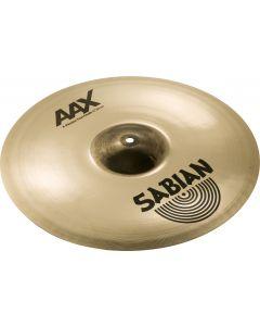 "Sabian 17"" AAX X-Plosion Fast Crash sku number 21785XB"