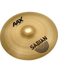 """Sabian 18"""" AAX Dark Crash sku number 21868X"""