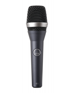 AKG D5 Professional Dynamic Vocal Microphone B-Stock sku number 3138X00070.B