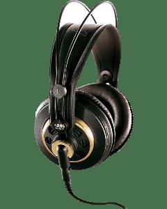 AKG K240 Studio - Professional Studio Headphones B-Stock sku number 2058X00130.B