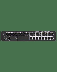 Soundcraft Mini Stagebox MSB-16R - 5049657 B-Stock sku number 5049655.B