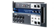 Soundcraft Ui12 12-input Remote Controlled Digital Mixer B-Stock 5056217.B