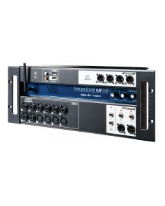 Soundcraft Ui16 16-input Remote Controlled Digital Mixer B-Stock sku number 5056219.B