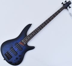 Ibanez SR500 BAT 4 String Electric Bass Blue Arctic SR500BBAT