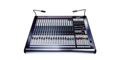 Soundcraft GB4 24ch  24+4/4/2 GB Series Console B-Stock RW5691SM.B