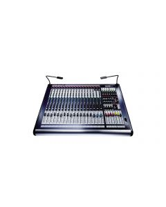 Soundcraft GB4 24ch  24+4/4/2 GB Series Console B-Stock sku number RW5691SM.B