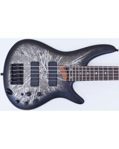 Ibanez SR505 SAT 5 String Electric Bass Silver Arctic sku number SR505BSAT