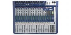 Soundcraft Signature 22 Compact Analog Mixer B-Stock 5049562.B
