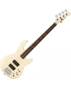 G&L Tribute L-2000 Electric Bass Olympic White sku number TI-L20-112R56R05