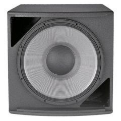 JBL ASB6118 High Power Subwoofer 1 x 18 2242H SVG Driver ASB6118