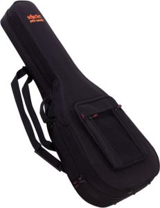 Schecter Acoustic Lightweight Case SGR-SL-APX SCHECTER1697