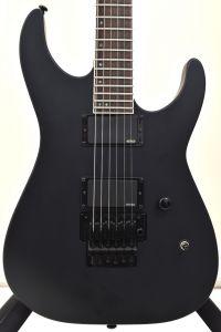 ESP LTD M-400 Electric Guitar Black Satin B-Stock LM400BLKS.B