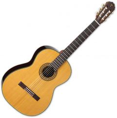 Takamine C132S Classical Acoustic Guitar Gloss Natural B-Stock TAKC132S.B