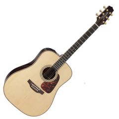 Takamine P7D Pro Series 7 Acoustic Guitar Natural Gloss B-Stock TAKP7D.B