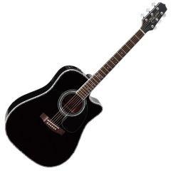 Takamine Signature Series SW341SC Steve Wariner Acoustic Guitar Gloss Black B-Stock TAKSW341SC.B