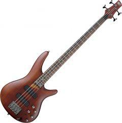Ibanez SR500 Electric Bass Brown Mahogany SR500BM