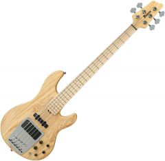 Ibanez ATK815E Electric Bass Natural Flat ATK815ENTF