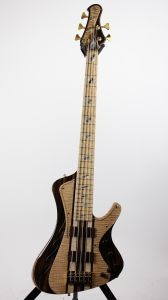 ESP Stream Original Series Custom Shop NAMM Exhibition Bass Guitar 6SSTREAM5NKTHRUEWN