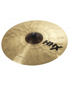 "Sabian 21"" HHX Groove Ride sku number 12189XN"