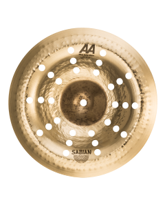 "Sabian 12"" AA Mini Holy China Brilliant sku number 21216CSB"