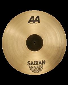 "Sabian 21"" AA Bash Ride sku number 221BC"