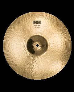 "Sabian 13"" HH Fusion Hi-Hats Brilliant Finish sku number 11350B"