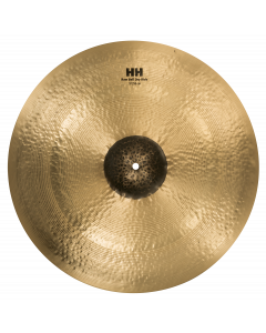 """Sabian 21"""" HH Raw Bell Dry Ride sku number 12172"""