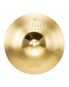 "Sabian 10"" Paragon Splash Brilliant Finish sku number NP1005B"