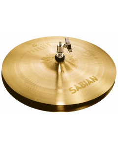 "Sabian 14"" Paragon Hi-Hats sku number NP1402N"