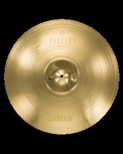 "Sabian 19"" Paragon Crash Brilliant Finish sku number NP1908B"