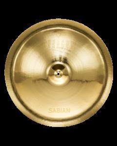 "Sabian 20"" Paragon Chinese Brilliant Finish sku number NP2016B"