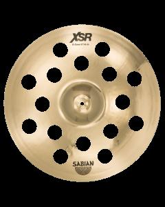 """Sabian 18"""" XSR O-Zone sku number XSR1800B"""