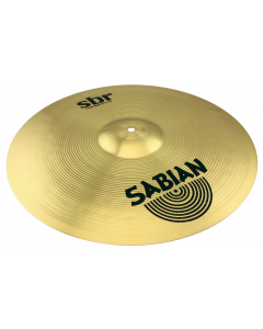 "Sabian 18"" SBr Crash Ride sku number SBR1811"