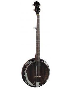 Dean Backwoods 2 Banjo w/Pickup BW2E sku number BW2E