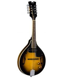 Dean Tennessee Acoustic Electric Mandolin Magnetic & Piezo VS TNAE MP VS sku number TNAE MP VS