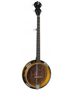 Luna Banjo Celtic 5-String BGB CEL 5 sku number BGB CEL 5