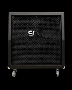 ENGL Amps E412SSB 4×12″ STANDARD SLANTED CABINET E412SSB