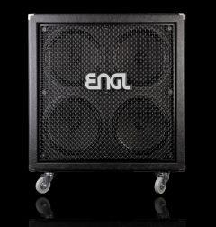 ENGL Amps E412SGB 4×12″ STANDARD STRAIGHT CABINET E412SGB