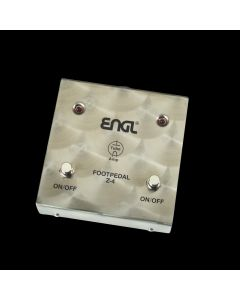 ENGL Amps Z4 FOOTSWITCH METAL / LED sku number Z4