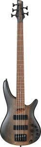 Ibanez SR Standard SR505E 5 String Surreal Black Dual Fade Bass Guitar SR505ESBD