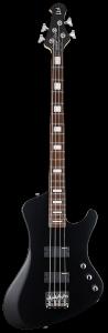 ESP LTD STREAM-204 Black Satin Bass Guitar LSTREAM204BLKS
