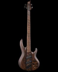 ESP LTD B-1004 Multi-Scale Natural Satin Bass Guitar sku number LB1004MSNS