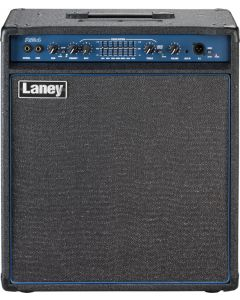 Laney Richter Bass Combo Amp 165W RB4 sku number RB4