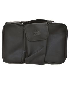 Laney Professional Gig Bag for 2 Racks GB-2U sku number GB-2U