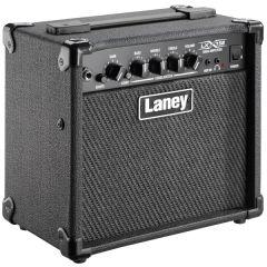 Laney 15W Bass Combo Amp 2x5 LX15B LX15B