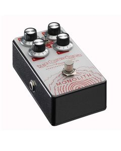 Laney Black Country Customs Monolith Distortion Pedal BCC-MONOLITH sku number BCC-MONOLITH