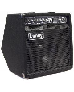 Laney Audiohub 3 Channel 80W Speaker with Delay EQ AH80 sku number AH80