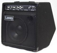 Laney Audiohub 3 Channel 80W Speaker with Delay EQ AH80 AH80